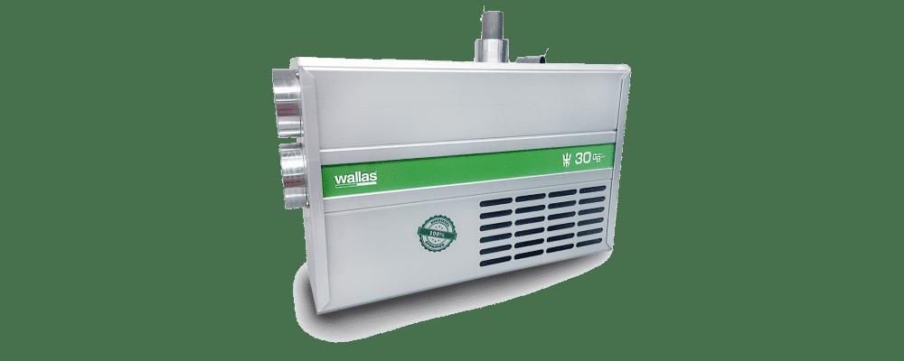 green boost heater
