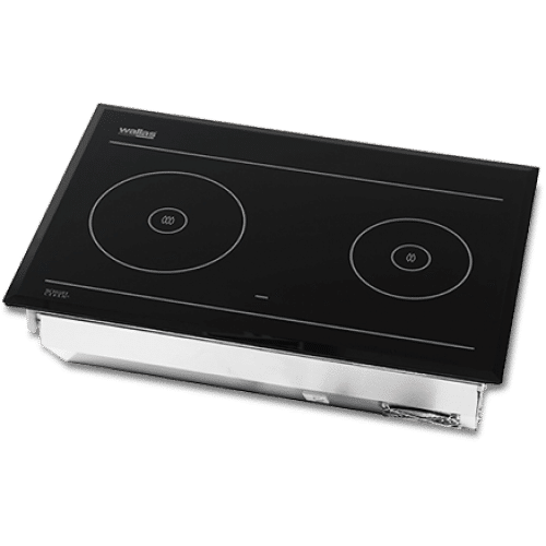 Wallas Diesel Hobs and Ovens