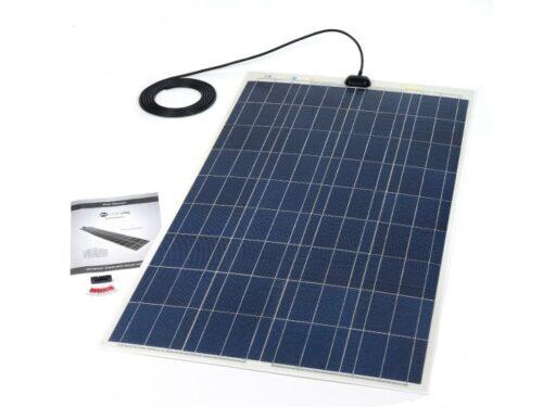 120 Watt Solar Panel