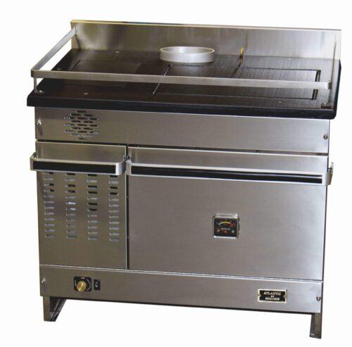 Atlantic Diesel Cook Stove