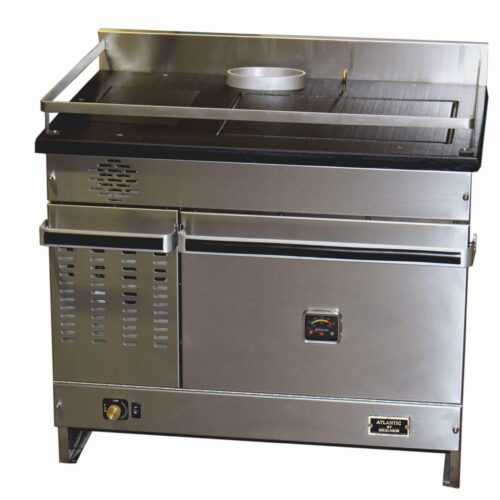 Atlantic Diesel Cook Stove
