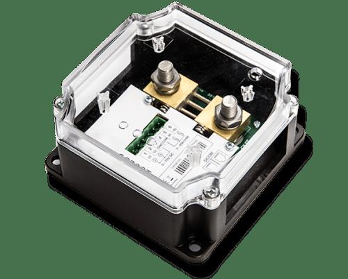 SC502T Combo Digital Shunt 1