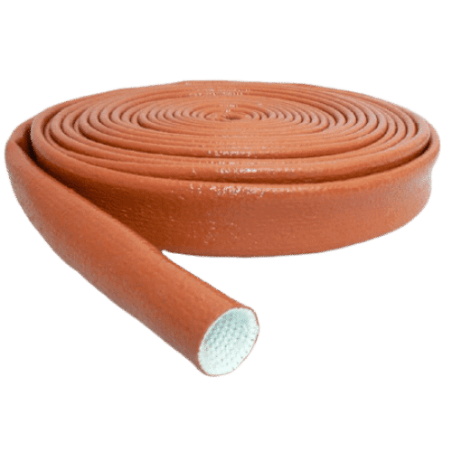 Silicone-Glass Sleeving