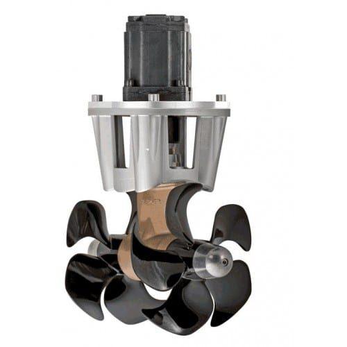 Side Power Hydraulic Thruster