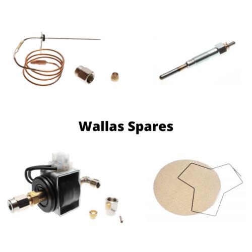 Wallas Spares