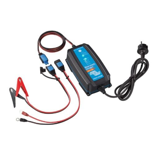 Blue Smart IP65 Charger 12V 15A