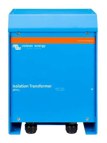 Isolation Transformer 3600W