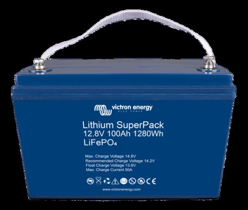 Lithium SuperPack 3