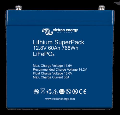 Lithium SuperPack 1