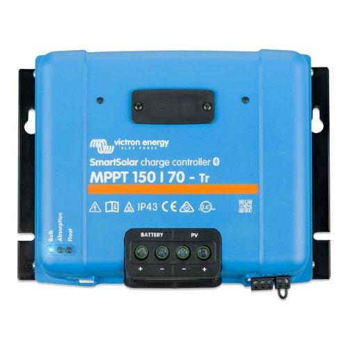 SmartSolar MPPT 150-70-Tr