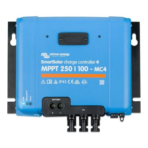 SmartSolar MPPT 150/45 up to 250/100 1