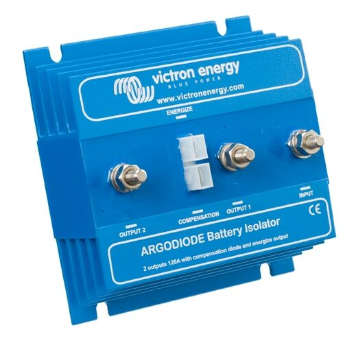 Victron Argo Diode Isolators