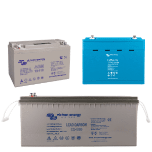 Victron Batteries