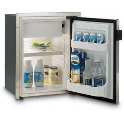 Stainless Refrigerators