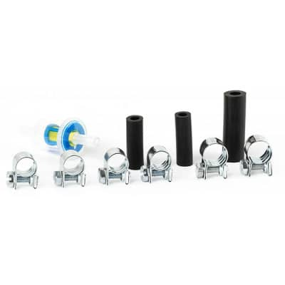 Wallas Fuel filter set, standard