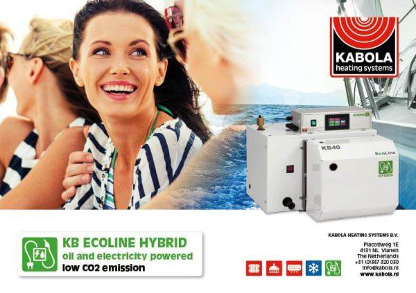 KB Ecoline Hybrid brochure