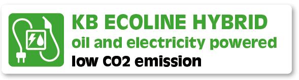 KB Ecoline Hybrid banner