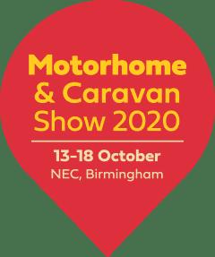 Motorhome & Caravan Show 2020