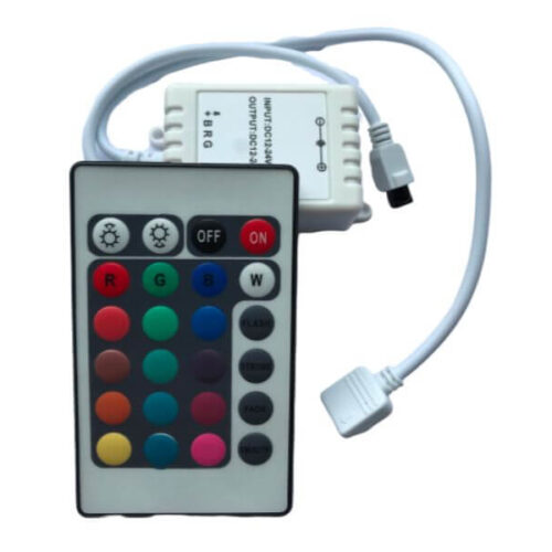 IR Controller With Remote