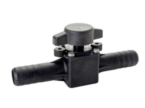 Flow valve