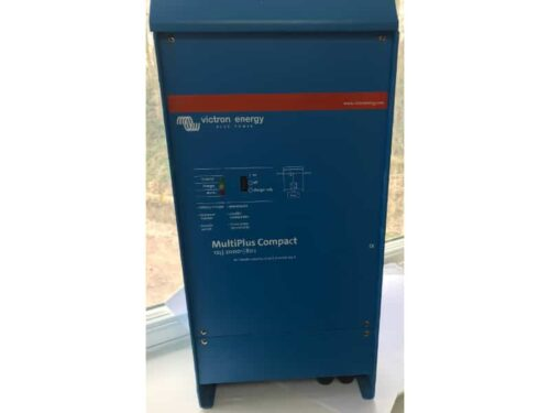 Marked 12/2000/80 MultiPlus Compact 5