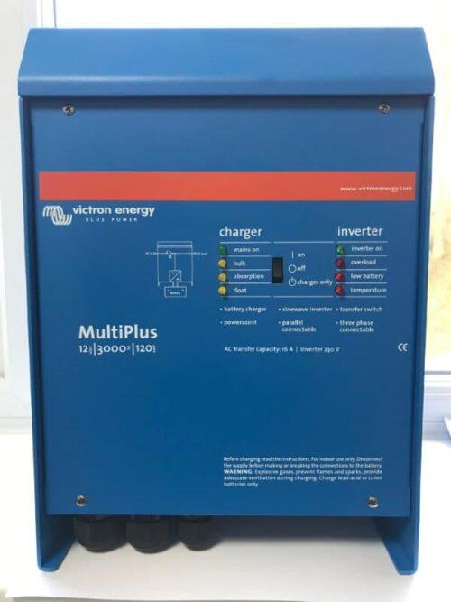12/3000/120-16 MultiPlus - product return 3