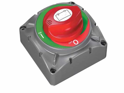 Heavy Duty Battery Switch