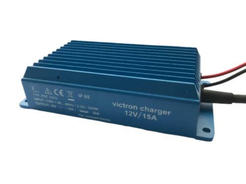 Blue Power 12V 15A