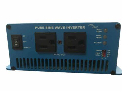 phoenix inverter 12v 750w