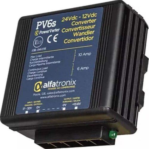 24VDC - 12VDC Voltage Converter
