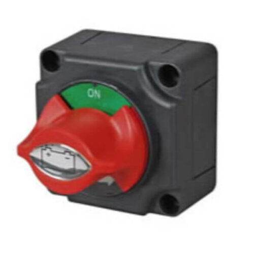 Marine Battery Isolator - 300A