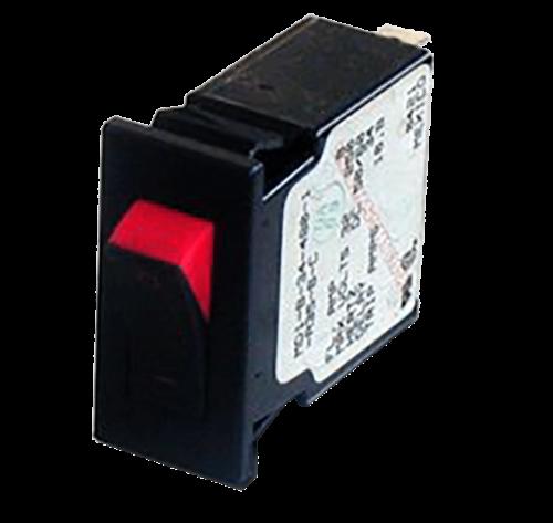 Mini Rocker circuit breaker