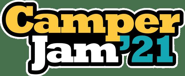 camper jam 2021