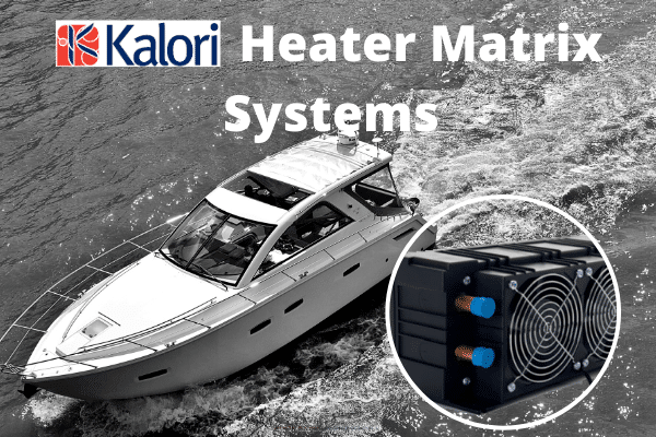 kalori heater matrix