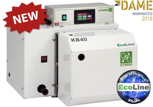 Kabola KB-Series Ecoline HYBRID