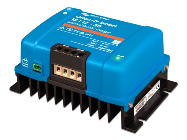 Orion-Tr Smart charger 12-12-30