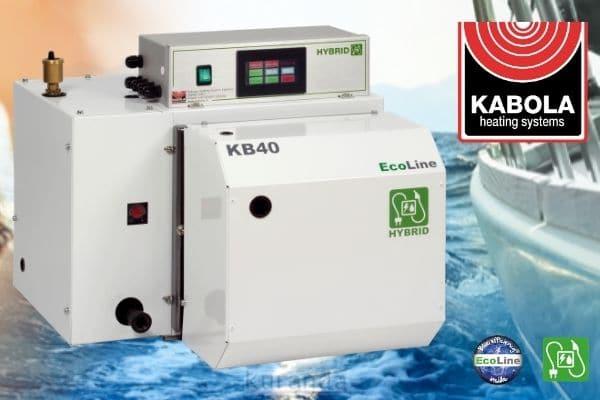 Kabola KB Ecoline HYBRID