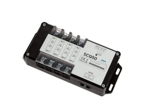 SCQ50 Quadro Shunt Module