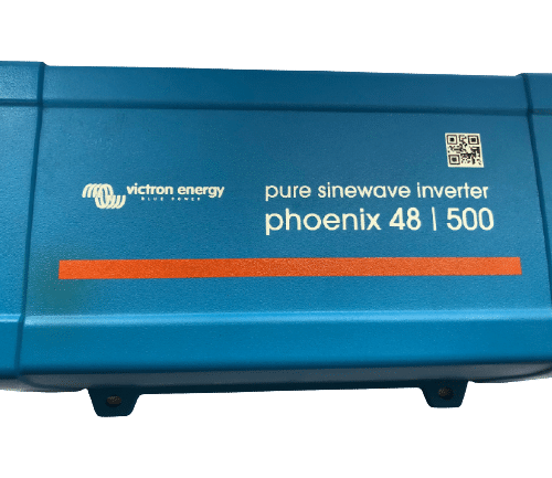 Victron Energy 48v 500w pure sinewave inverter