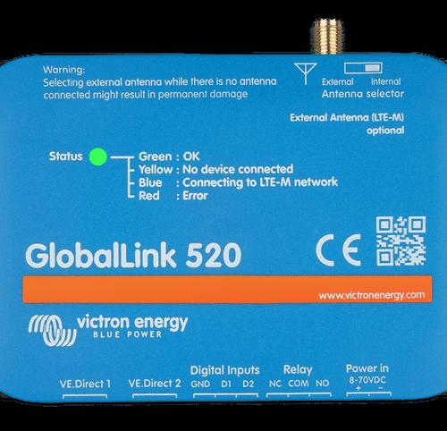 GlobalLink 520