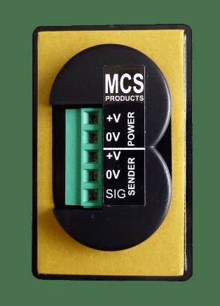 marine tank sender gauge