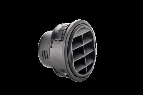 KG Louver rotating air vent